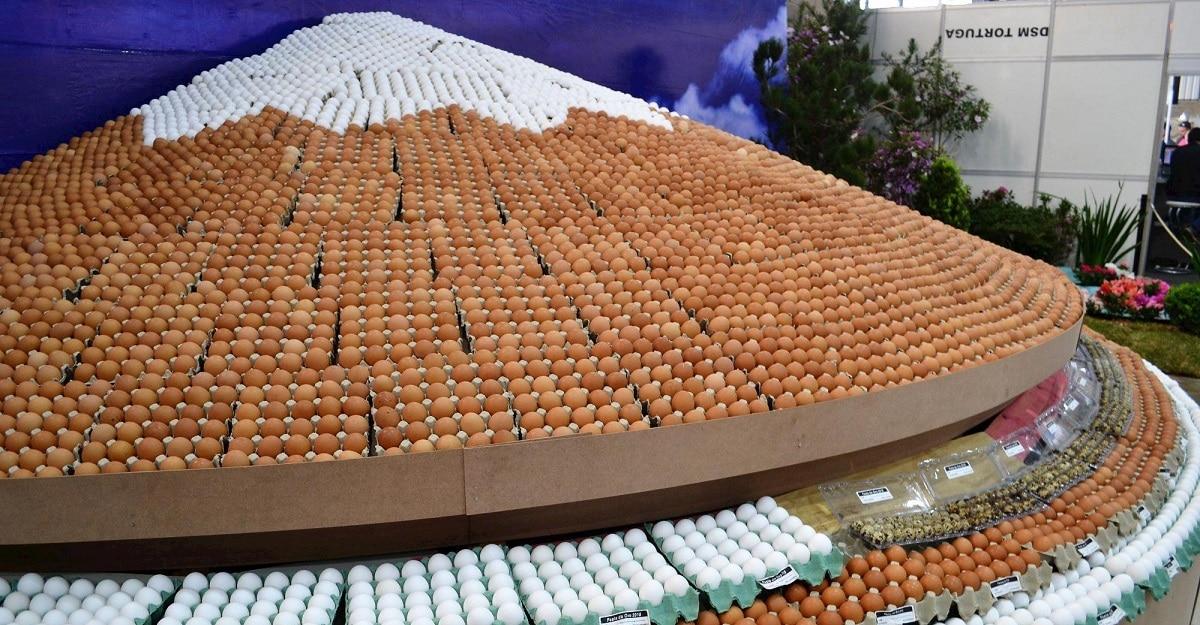 Festa do Ovo de Bastos com a Limerpak e Coreplast